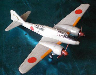 Ki-46_Dinah
